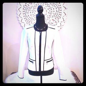 White House Black Market Stylish Jacket 🌟